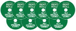 "Purchase the Audio Course, ""How To Read a Rent Roll"""