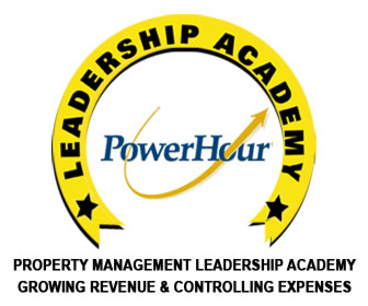 PowerHour Leadership Academy - Growing Revenue and Controlling Expenses