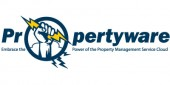 ProtertyWare Software Logo